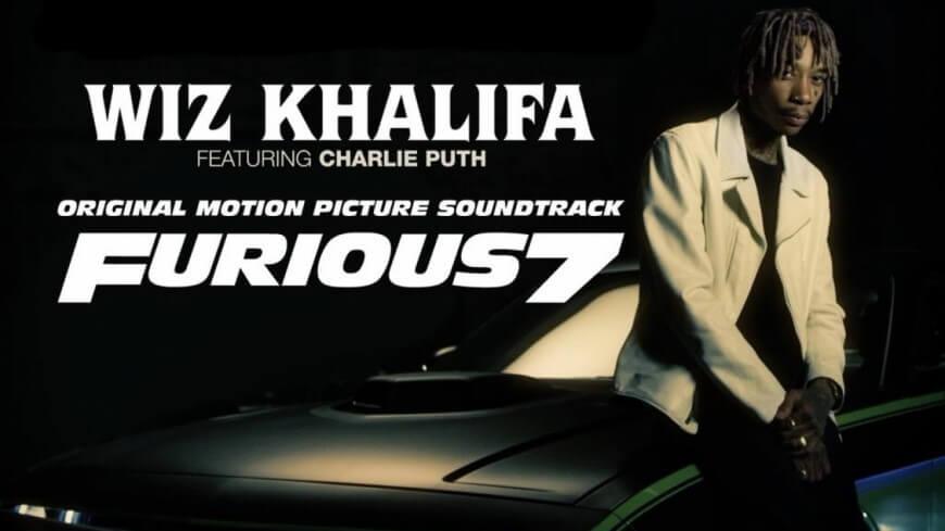 Wiz Khalifa See You Again Remix J Farell Remix From Furious 7