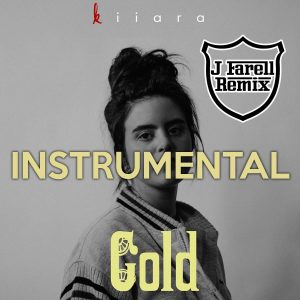 kiiara-gold-remix-instrumental